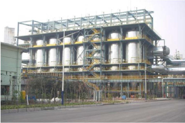 Steel and Metallurgy - DRI Plant